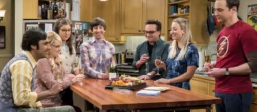 """""""The Big Bang Theory"""" series is rumored to end after Season 12. Photo by TV Release Date/YouTube Screenshot"""