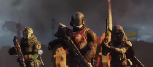 The first details on 'Destiny 2' Expansion 1 called 'Curse of Osiris' has been leaked on Xbox Store listing. Destinygame/YouTube