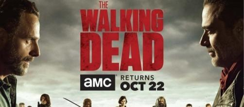 The Walking Dead : ses créateurs mettent en procès la chaîne de diffusion!