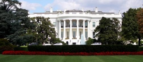 The White House / [Image by Gage Skidmore via Flickr, CC BY-SA 2.0]