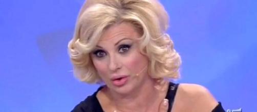 Tina Cipollari choc, la rivelazione