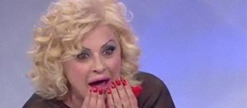 Tina Cipollari e Chicco si sono lasciati.