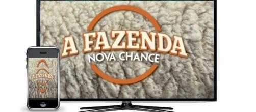 Você pode assistir 'A Fazenda - Nova Chance' ao vivo, pela internet, gratuitamente