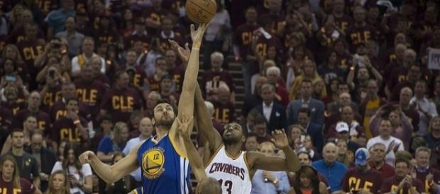2016 NBA Finals (c) https://www.flickr.com/people/68842444@N03