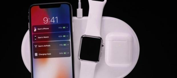 Apple launches the $999 iPhone X - Apple Event | YouTube.com