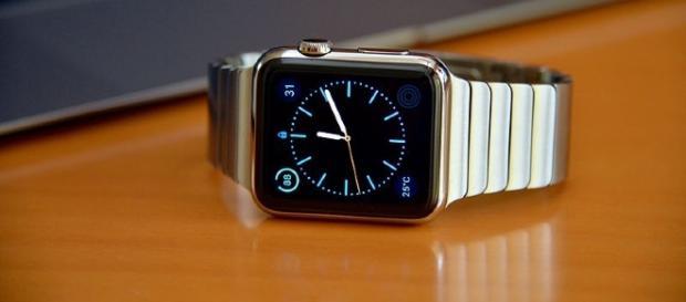 Apple Watch, Image Credit: raneko / Wikimedia