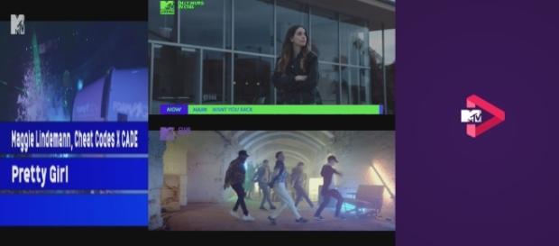 Aus und vorbei: Die beliebten Musikkanäle verschwinden aus der Play App / Foto: MTV Play App Screen