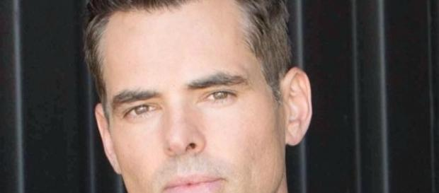 Billy Abbot - Image Credit: The Young and the Restless / Wiki Fandom.com
