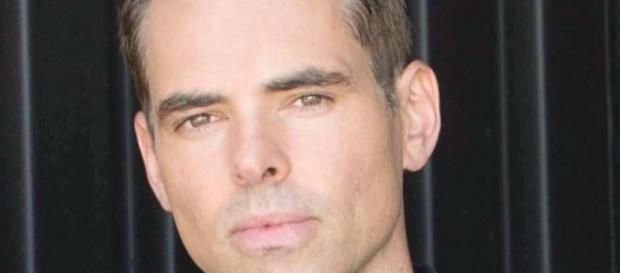 Billy is keeping secrets on The Young and the Restless