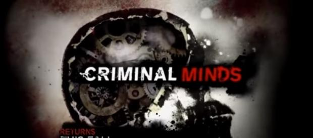 Criminal Minds - Season 13 Teaser Trailer #1 | Mace Parker/YouTube