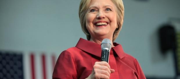 Hillary Clinton (Gage Skidmore flickr)