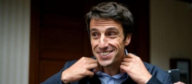 JO-2024 - Tony Estanguet: «On va vivre 7 ans de bonheur» - Libération - liberation.fr