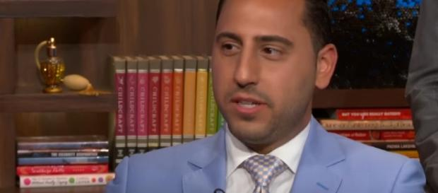 Josh Altman / Watch What Happens Live YouTube Channel