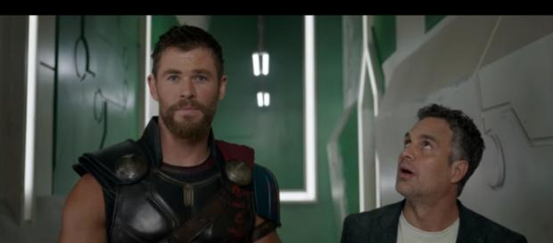 Marvel Studios' Thor: Ragnarok Contender Spot - YouTube/Marvel Entertainment