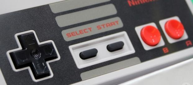 NES Classic Edition Controller - Bagogames/Flickr