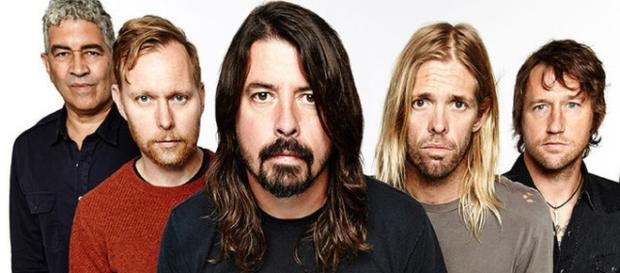 Nessuna rottura per i Foo Fighters l'annuncio in un video: «Non ci ... - ilmessaggero.it