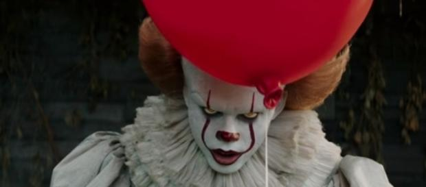 Pennywise, It movie- (YouTube/Warner Bros. Pictures)