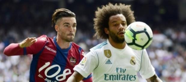 Real Madrid : Marcelo prend cher !