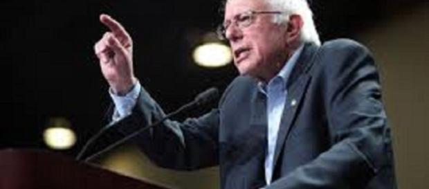 Sen. Sanders' passed universal healthcare bill. https://c1.staticflickr.com/1/524/19199400883_6db786ce0d_b.jpg