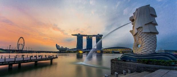 Singapore, Image Credit: fad3away / Wikimedia