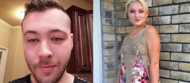 Spencer James Hight killed Meredith Hight and 8 others before an officer shot him dead [Image: YouTube/United News International]