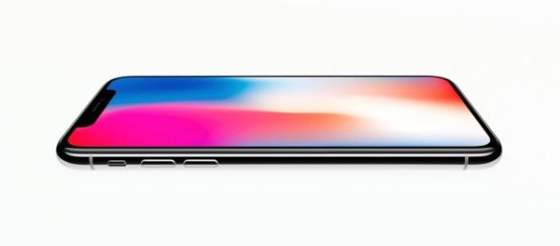 The new iPhone X (via YouTube - Apple)