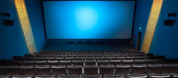 Theater -Movie. Image via Pixabay.