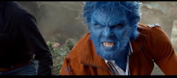 "X-Men: Days of Future Past | ""Beast"" Power Piece [HD] | 20th Century FOX - YouTube/X-Men Movies"
