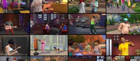 Fans shouldn't miss these exciting updates on 'The SIms 4' this week. The Sims/YouTube