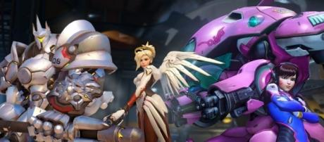 'Overwatch' Patch 1.15: heroes changes, Junk Queen, and other details(DukeSloth/YouTube Screenshot)