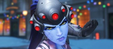 'Overwatch' toxicity is slowing down game updates. (image source: YouTube/Ripper W)