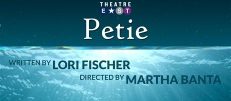 'Petie' is one of the next plays to be performed at Theater East. / Photo via James M. Wilson, used with permission.