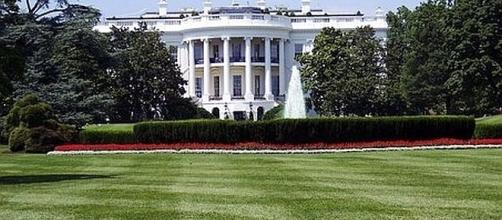 11-year-old boy wants to cut White House lawn [Image: pixabay.com]