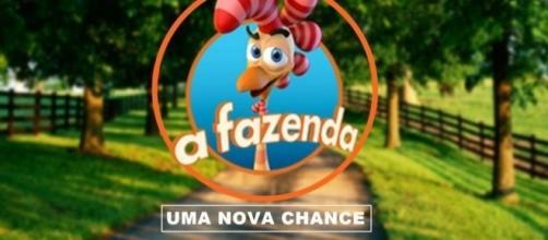 'A Fazenda, Nova Chance' reality show da TV Record
