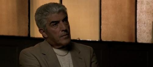 "Actor Frank Vincent, perhaps best known for his role on ""The Sopranos,"" has died at 80 - YouTube/TheSopranoCrazy Channel"