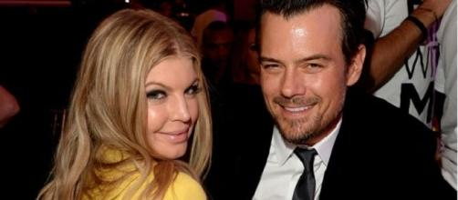 After 8 years of marriage, Fergie and Josh Duhamel are separating - etonline.com