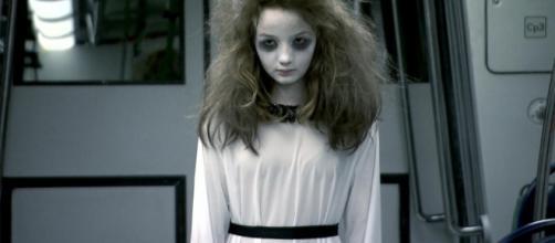 Anna Livya fez o personagem quando tinha 10 anos