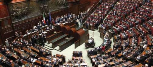 Assunzioni alla Camera dei Deputati: Le figure ricercate - Lavoro ... - lavoroediritti.com