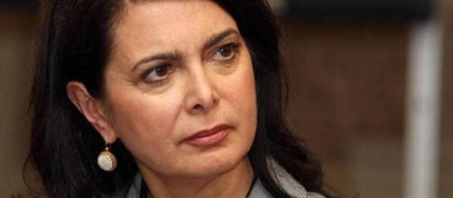 Boldrini denunciata per istigazione a delinquere da un politico di Frosinone