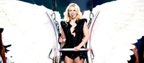 Britney Spears, Image Credit: Itsbilalmasri / Flickr
