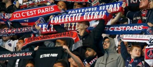 C1 - PSG : 145 Ultras parisiens en déplacement à Bâle - Football 365 - football365.fr
