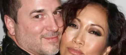 Carrie Ann Inaba calls off engagement from Derringer. YouTube/Alphalife