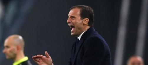 Ecco le probabili scelte di Max Allegri in vista del match tra Sassuolo e Juventus