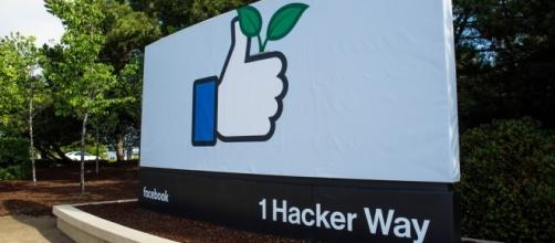 Facebook by Anthony Quintano via Flickr