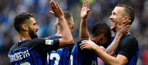 Crotone-Inter: probabile esclusione a sorpresa di Spalletti.