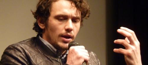 "James Franco at the ""My Own Private River"" Film Society Of Lincoln Center Screening & Q&A / WIkimedia Commons / Aphrodite-In-NYC"