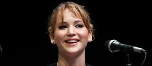 Jennifer Lawrence gets candid about her dream of becoming a mother. (Flickr/Gage Skidmore)