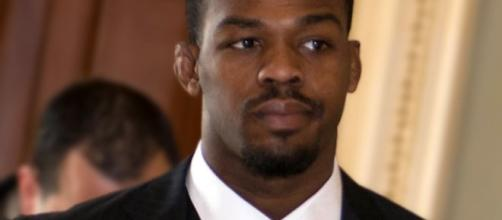 Jon Jones at the Event Supporting Brain Health Study at the United States Capitol-wikimedia commons