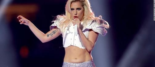 Lady Gaga cancela show no Rock in Rio