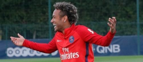 Le PSG se marre en voyant le Barça perdu sans Neymar - Buzz ... - sports.fr